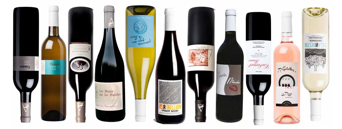 gamme vin bio corbieres